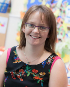 Mrs Laura Wilson, Swift Teacher