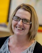 Mrs michelle wellon blackbird teacher